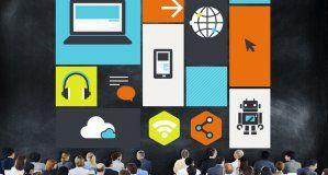 Let´s Connect - Innovaciones, productos y servicios digitales