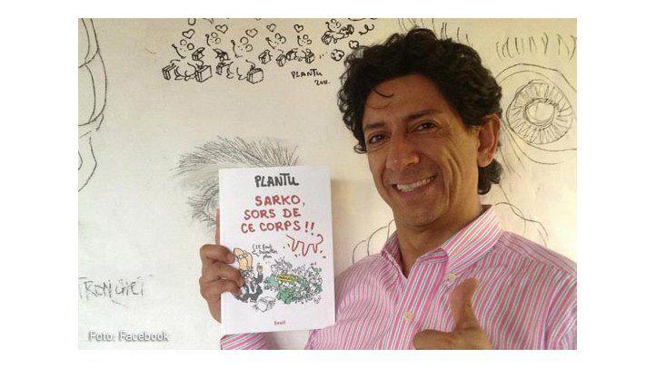 Caricaturista: profesión de riesgo