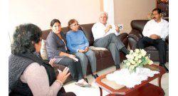 Demandan a gobierno peruano responsabilidad del Estado con mártires de Uchuraccay