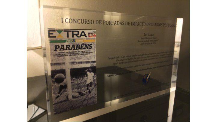 Jornal brasileiro Extra se destaca com o 1º lugar no concurso da SIP para jornais populares