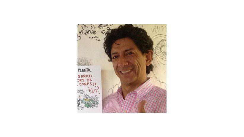 2014 - Premio especial de la SIP a la Libertad de Prensa: Xavier Bonilla (Bonil)