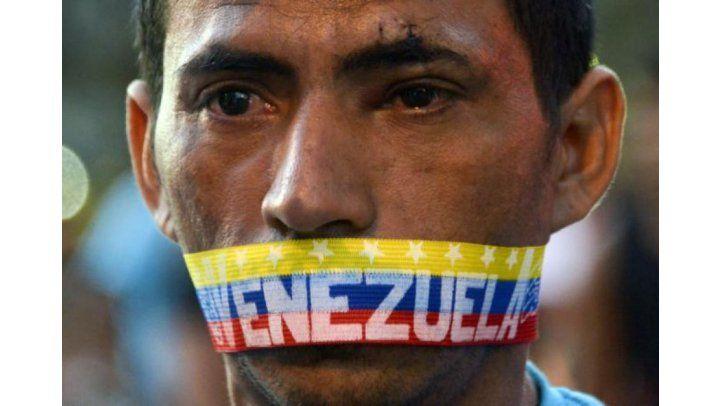Impacto de las redes sociales en la crisis de Venezuela