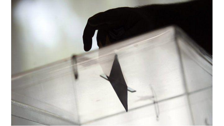Cobertura de elecciones