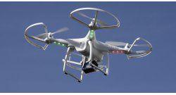 Periodismo aerotransportado: Drones en la redacción
