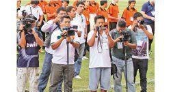 Foro denuncia la muerte impune de 670 periodistas