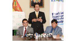 SIP reacciona a confiscación de El Diario de Bolivia