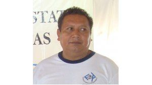 Juan Francisco Rodríguez Ríos