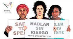 ONU pide apoyo a Plan de Acción sobre la Seguridad de los Periodistas