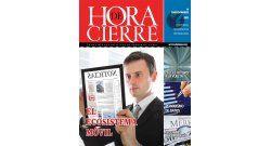 Hora de Cierre Enero-Marzo 2011 (Revista N° 83)