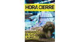 Hora de Cierre Octubre-Diciembre 2011(Revista N°86)