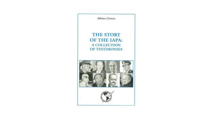 The Story of The IAPA