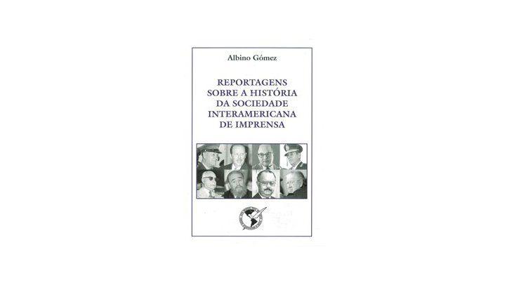 Reportagens Sobre A História Da Sociedade Interamericana De Imprensa
