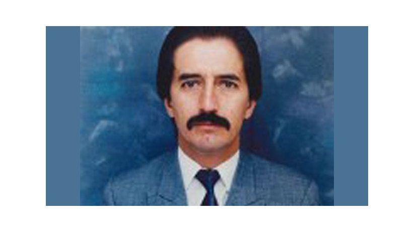 Jairo Elías Márquez