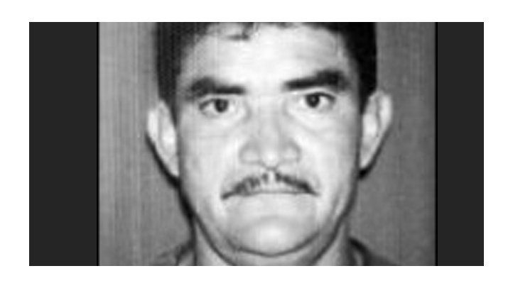 Gustavo Ruiz Cantillo