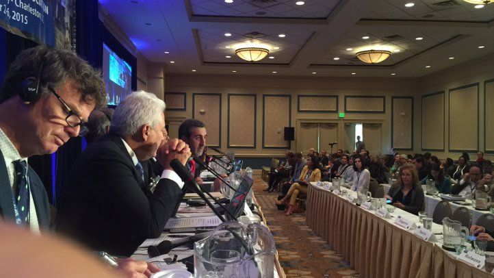 Conclusiones de la 71 Asamblea General Charleston 2015