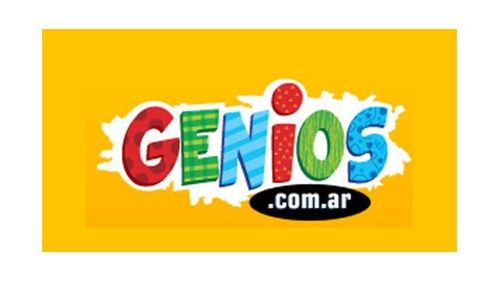Revista Genios