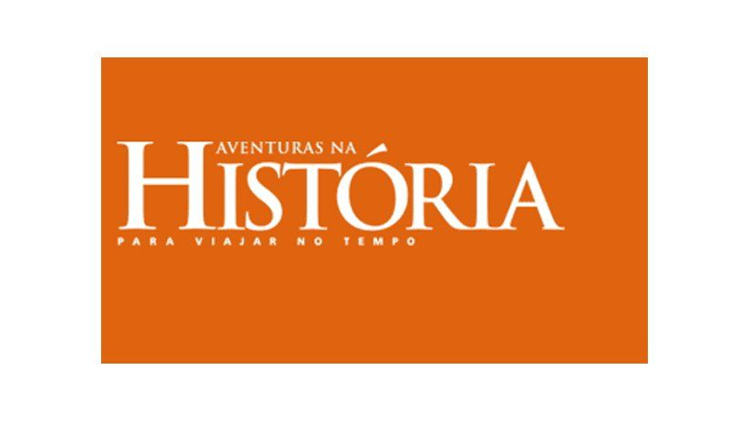 Aventuras Na Historia