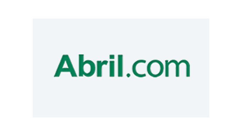 Portal Abril