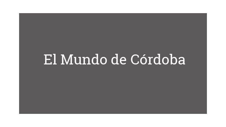 El Mundo de Córdoba