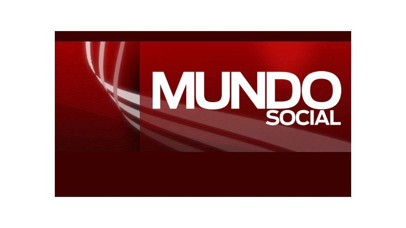 Revista Mundo Social