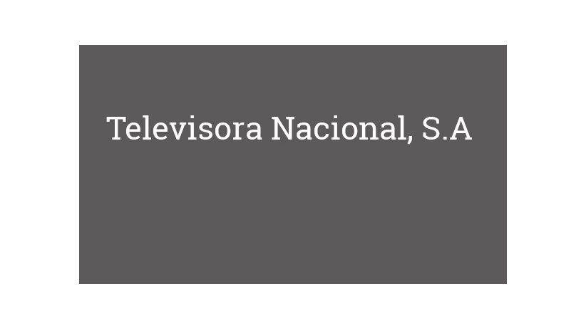 Televisora Nacional, S.A