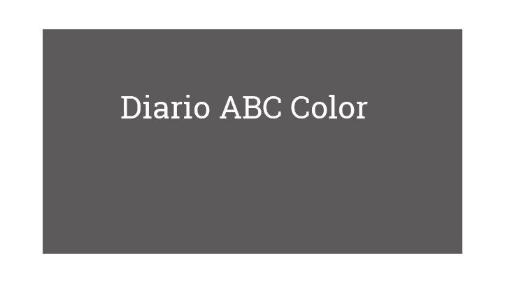 Diario ABC Color