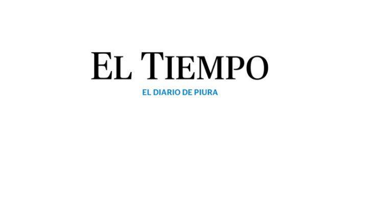 Diario El Tiempo - Perú