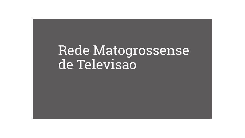 Rede Matogrossense de Televisao