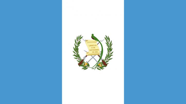 1994 – Reunión de Medio Año – Guatemala, Guatemala