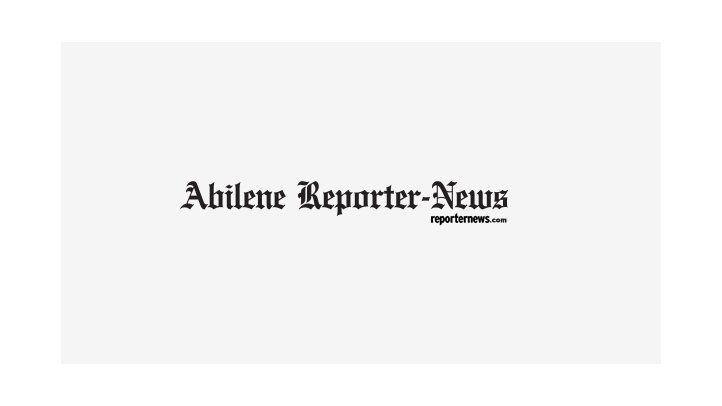 Abilene Reporter - News