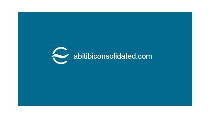 Abitibi Consolidated Sales Corp.