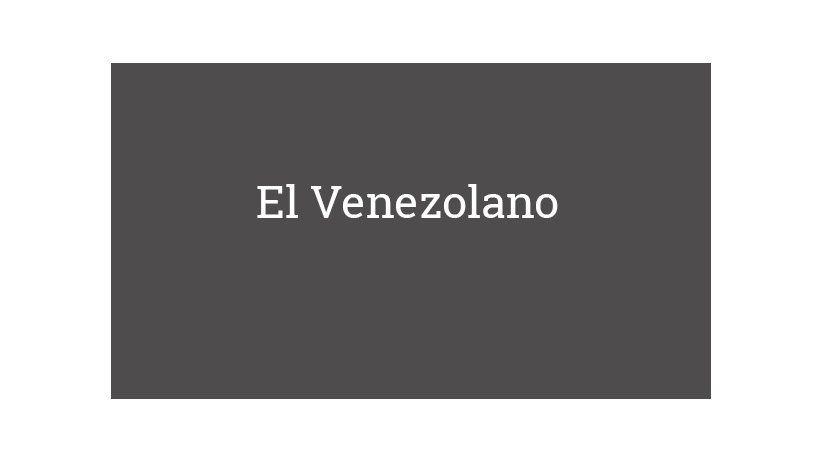 El Venezolano