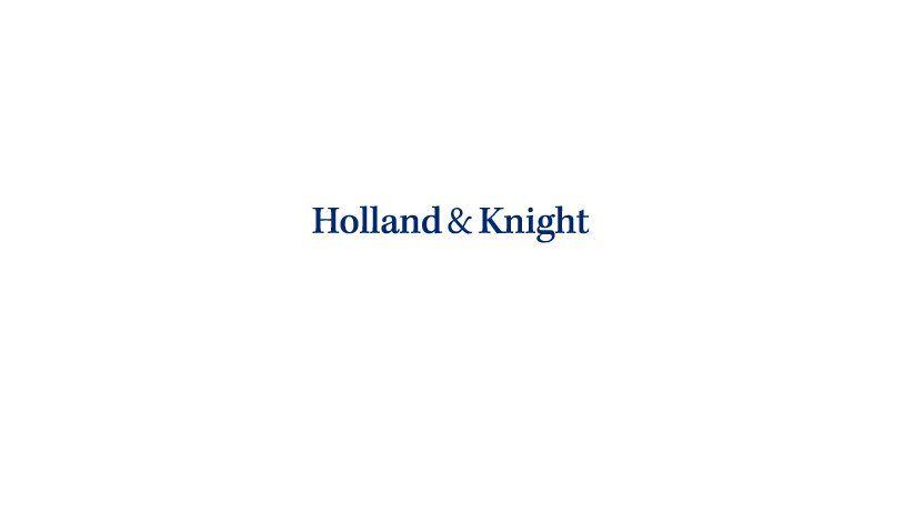 Holland & Knight LLP
