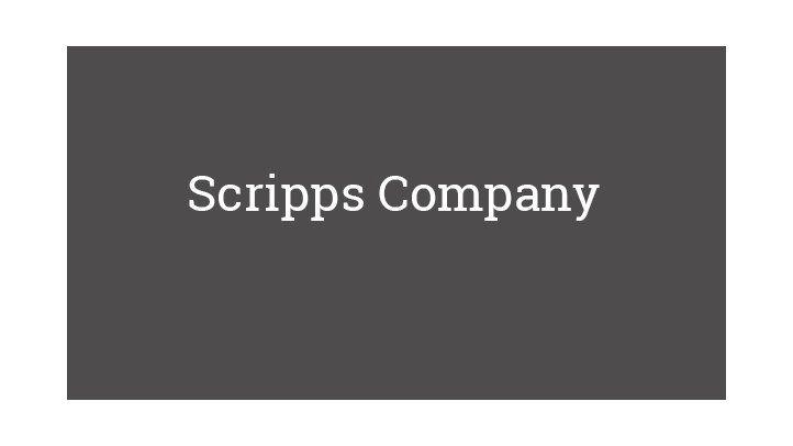 Scripps Company