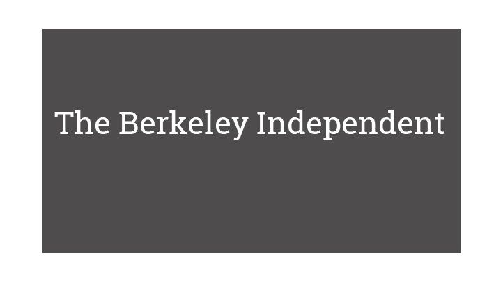 The Berkeley Independent