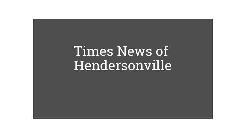 Times News of Hendersonville
