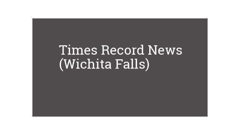 Times Record News (Wichita Falls)