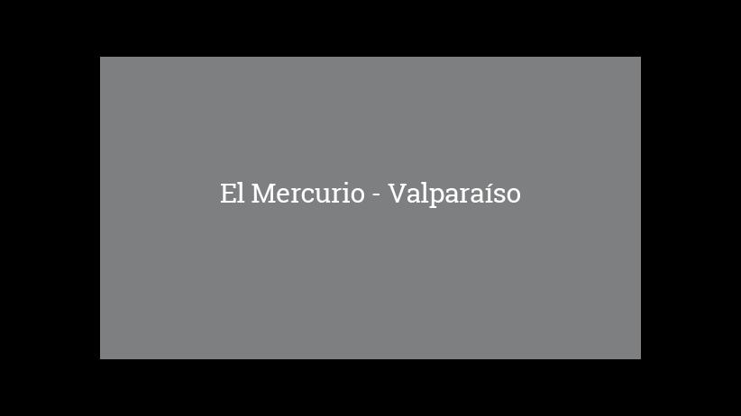 El Mercurio - Valparaíso