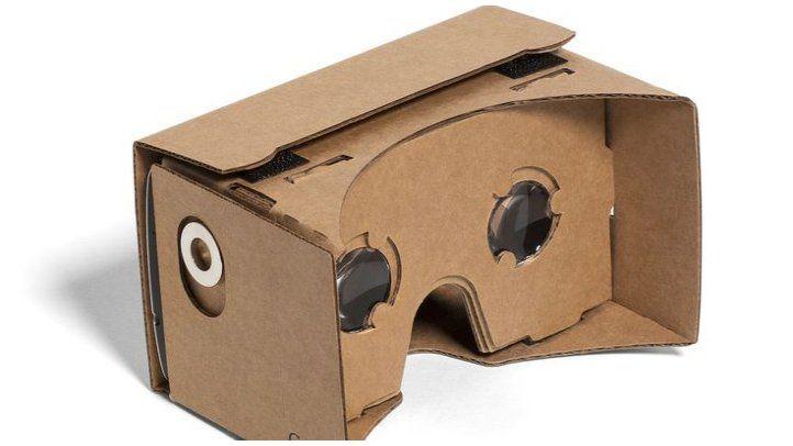 Realidad virtual ya genera ingresos a TNYT
