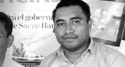 Asesinan a periodista mexicano