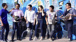 Diario colombiano apuesta online por los milenials