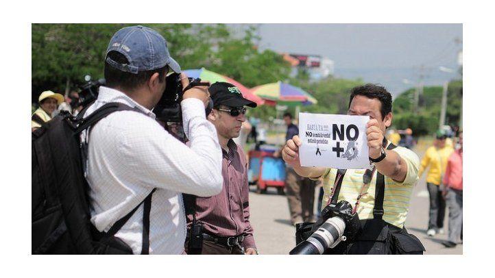 Unesco convoca por seguridad de periodistas