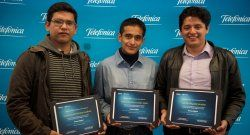 Portal mexicano gana premio Etecom Latam