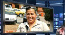 Asesinada periodista mexicana