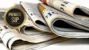 Notable participación en concurso de excelencia periodística