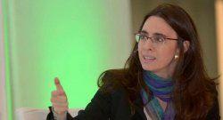 Catalina Botero habla sobre ciberataques