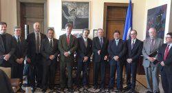 OEA con organizaciones de prensa