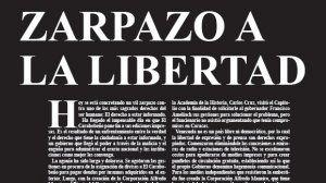 Deja de publicarse El Carabobeño