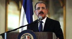 Presidente Medina inaugurará reunión de la SIP