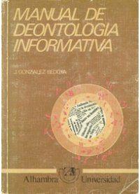 Manual de Deontología Informativa